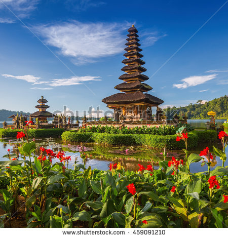 Bali Stock Images, Royalty.