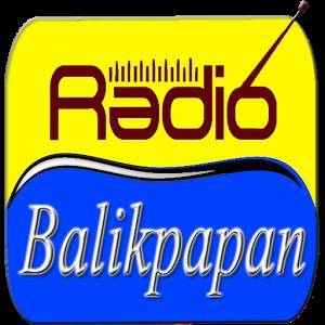 Radio Balikpapan.