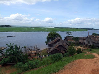 Malum Nalu: Papua New Guinea's Western province has a lot to offer.