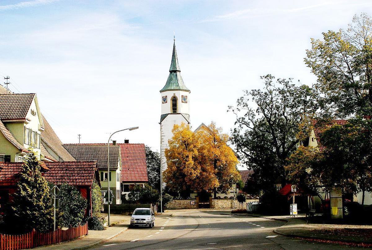 Ostdorf.