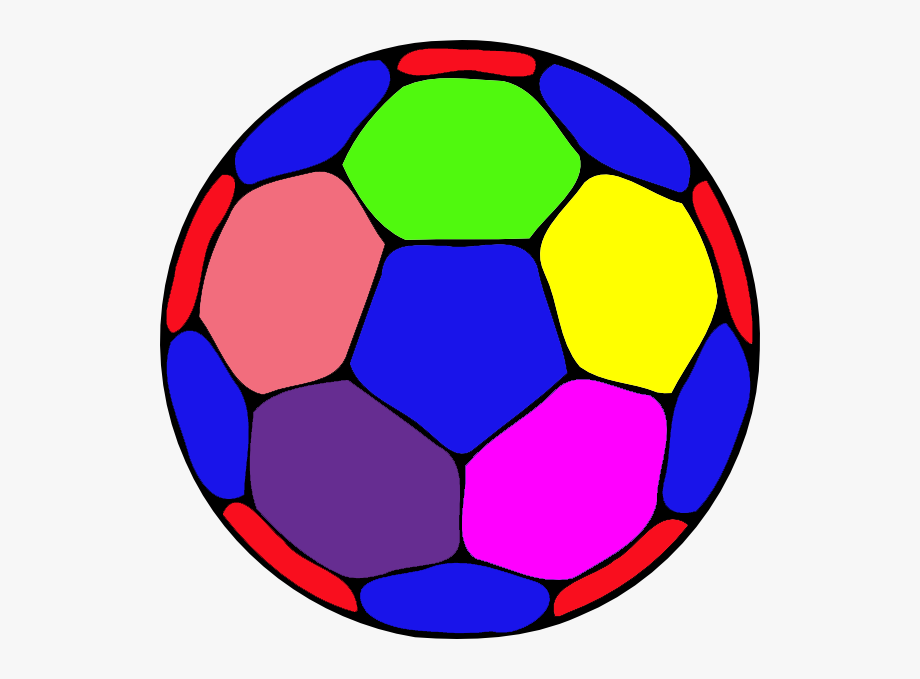 Color Handball.