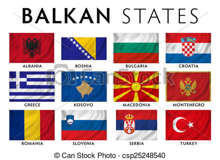 Balkans Illustrations and Stock Art. 1,738 Balkans illustration.