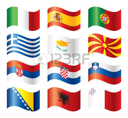 1,067 Balkan Cliparts, Stock Vector And Royalty Free Balkan.
