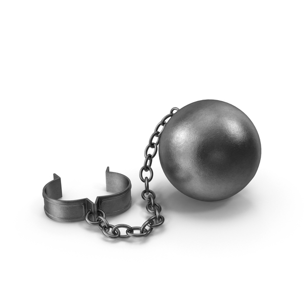 Ball and Chain PNG Images & PSDs for Download.