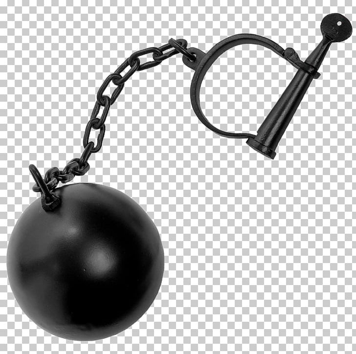 Ball And Chain Ball Chain Clothing Accessories PNG, Clipart.