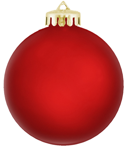 Christmas Ornament Clip Art.Red Christmas Ornament Clipart 20 Free Cliparts Download