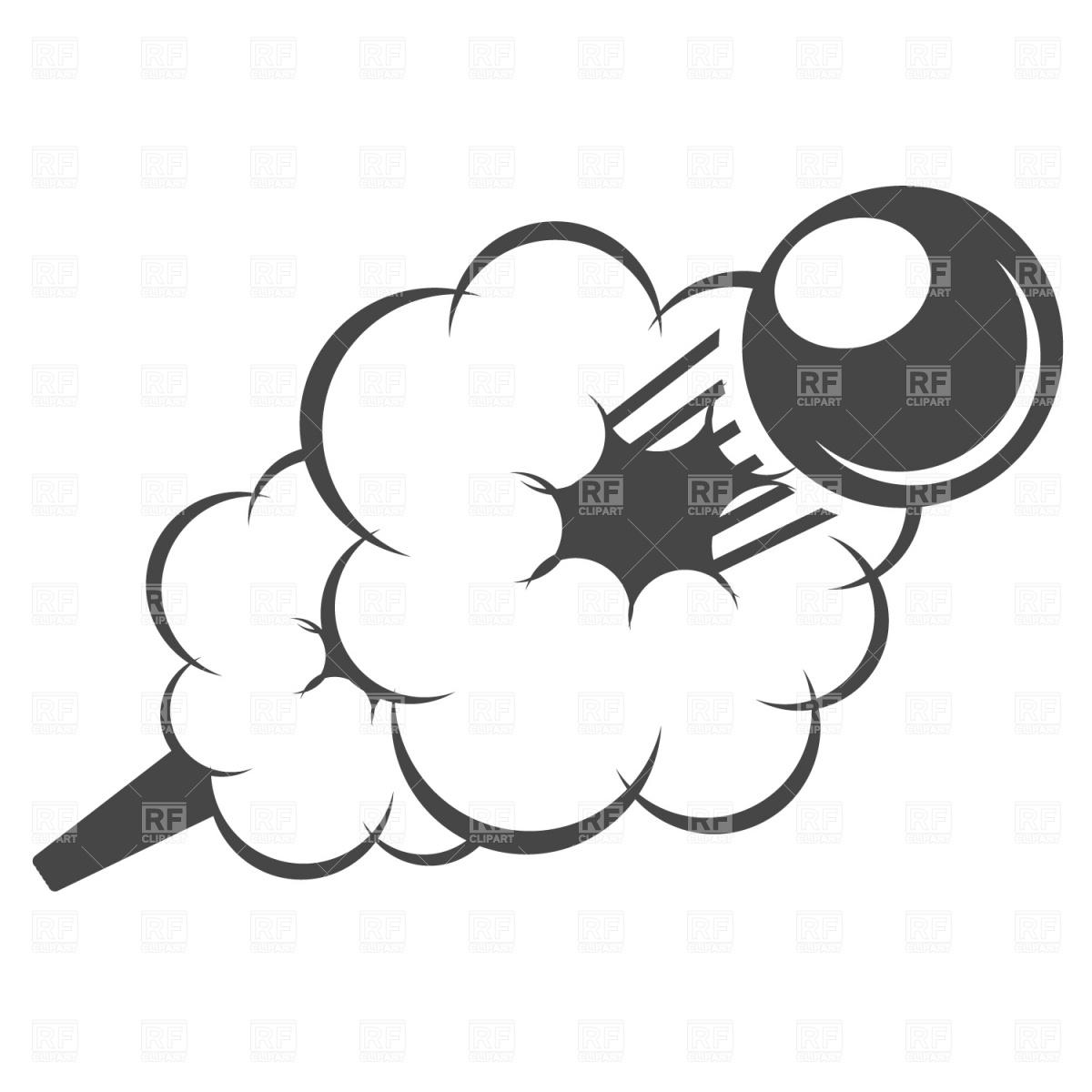 cannon balls clipart clipground