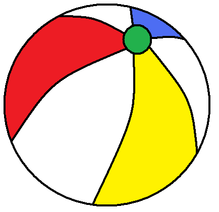 Ball clipart #19