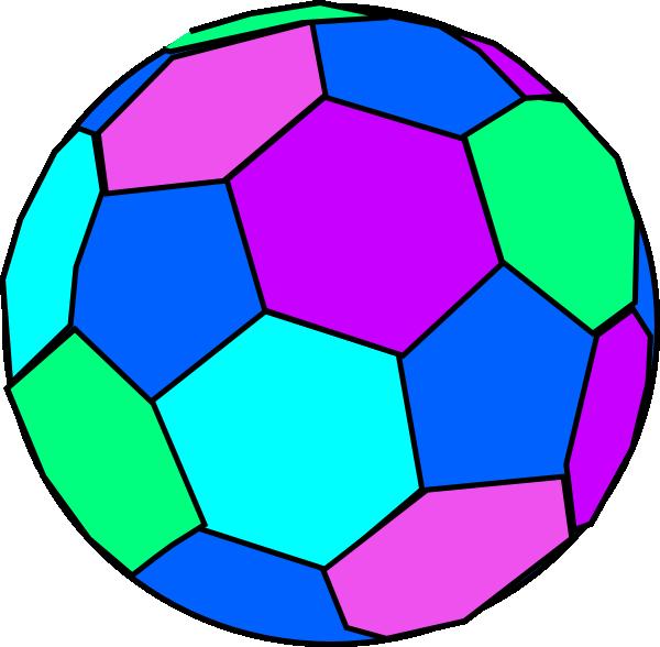 Ball clipart #4