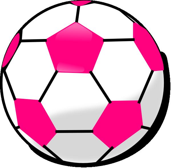 Soccer ball clip art images clipart.