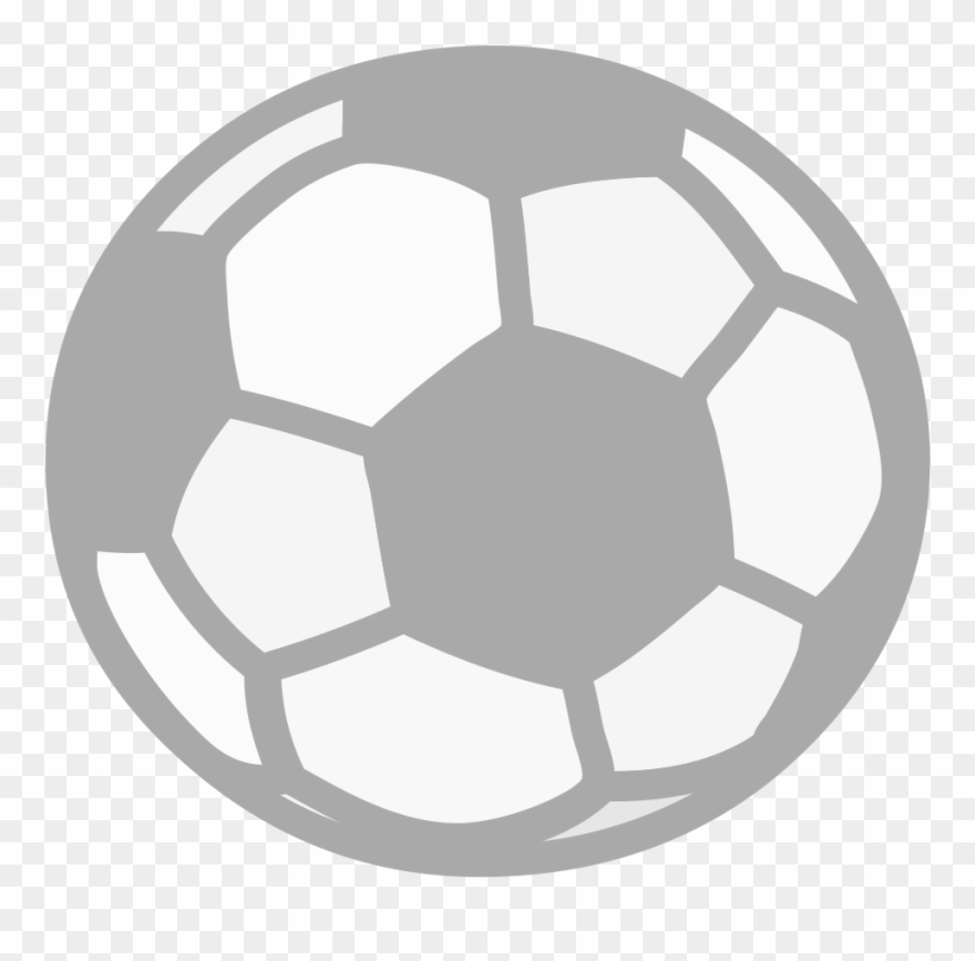 This Free Icons Png Design Of Soccer Ball Clipart (#3024437.