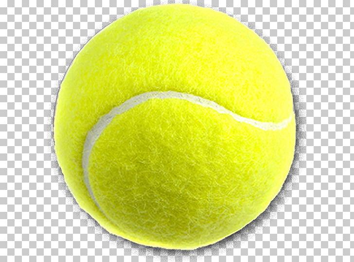 Tennis Balls Yellow Sporting Goods, Tennis Ball Icon PNG.