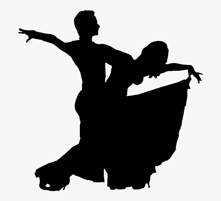 Dance Clipart Ballroom Dancing.