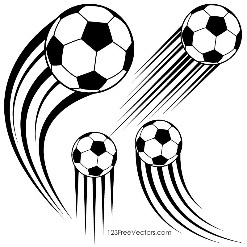 Football Goal Clipart.