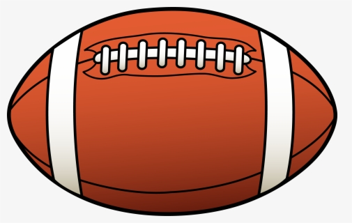 Free Football Clip Art with No Background.