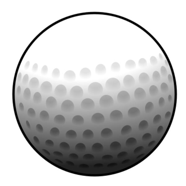 Golf Ball Clip Art & Golf Ball Clip Art Clip Art Images.