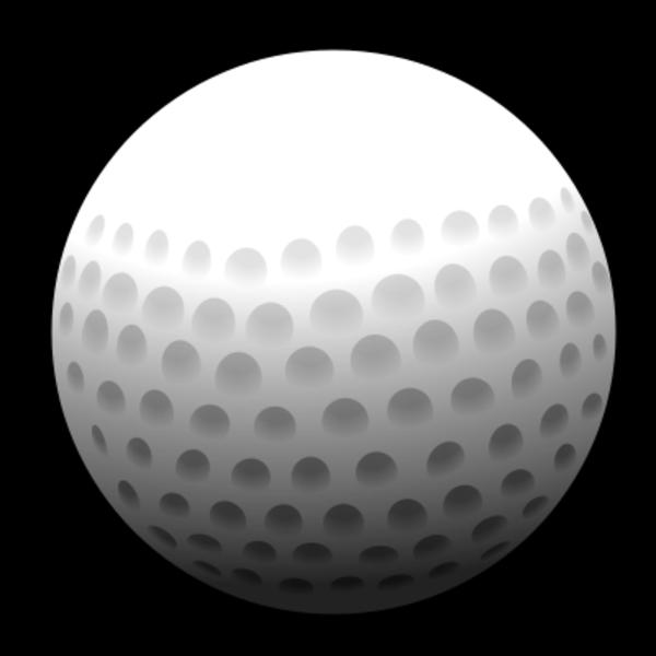 Golf Ball Clip Art & Golf Ball Clip Art Clip Art Images.