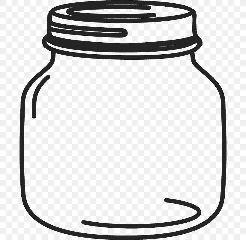 Mason Jar Glass Paint Clip Art, PNG, 690x800px, Mason Jar.