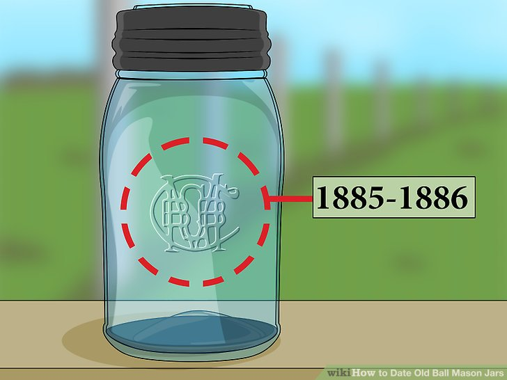 How to Date Old Ball Mason Jars (with Pictures).