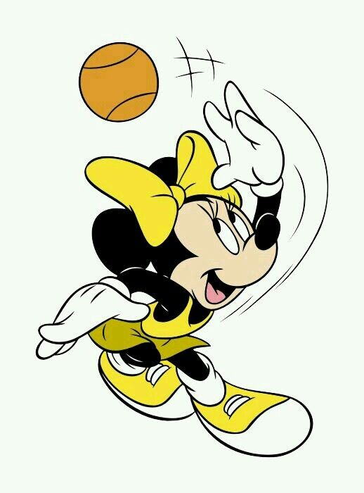 Ball mouse clipart #6