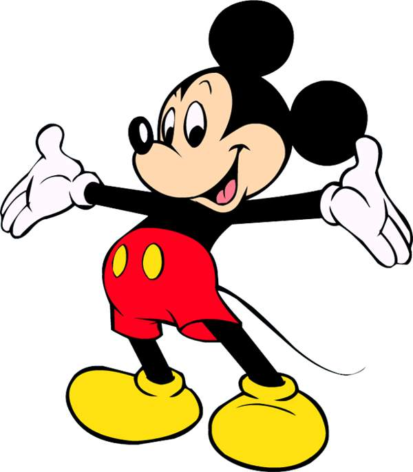 Mickey Mouse Clipart & Mickey Mouse Clip Art Images.