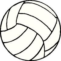 57 Awesome ball outline clipart.