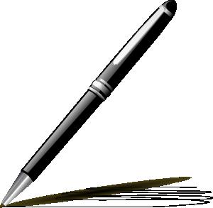 Free clipart images pen.