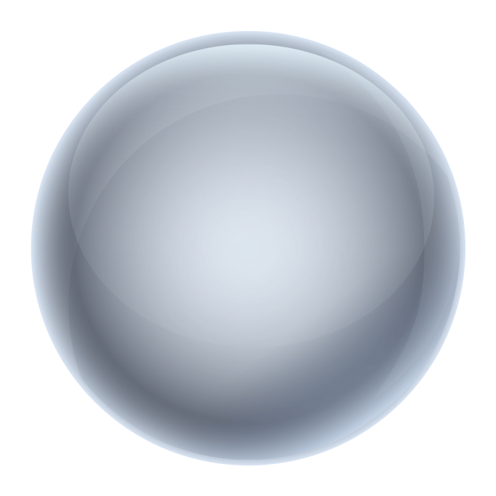 Chrome Ball PNG Image Free Download searchpng.com.
