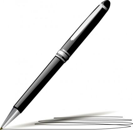Free Pen Clipart Best School Clip Art ⋆ ClipartView.com.