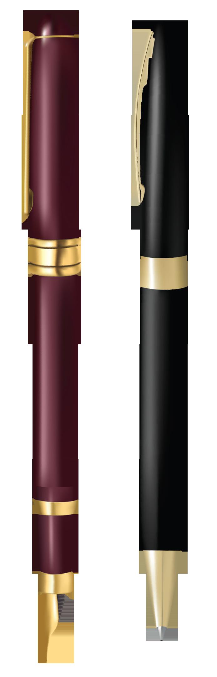 Pen and Ballpoint Pen PNG Clipart.