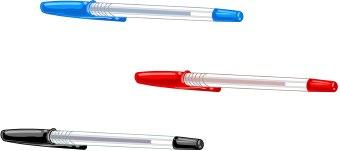 Clipart pens.