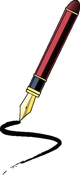 Pen Clip Art & Pen Clip Art Clip Art Images.