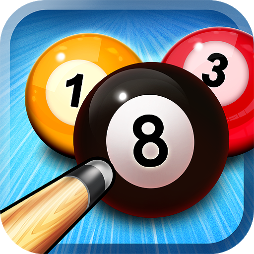 8 ball pool clipart.