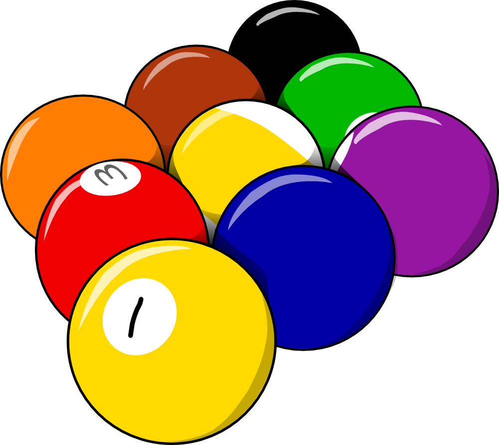 Ball Pool Clipart Clipground