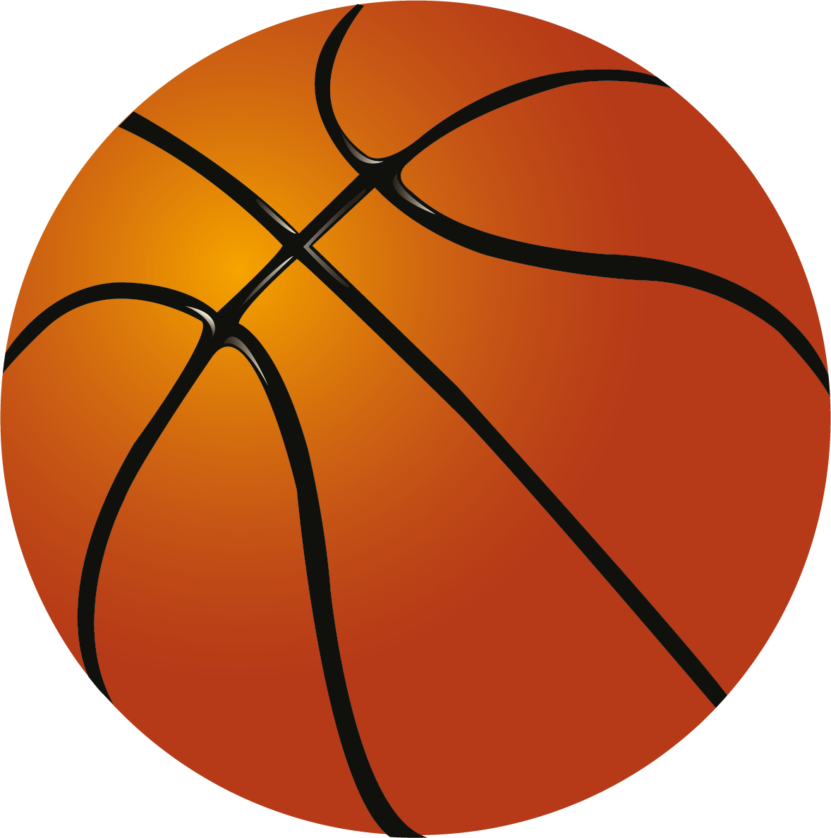clipart ball basketball sports balls clipground cliparts