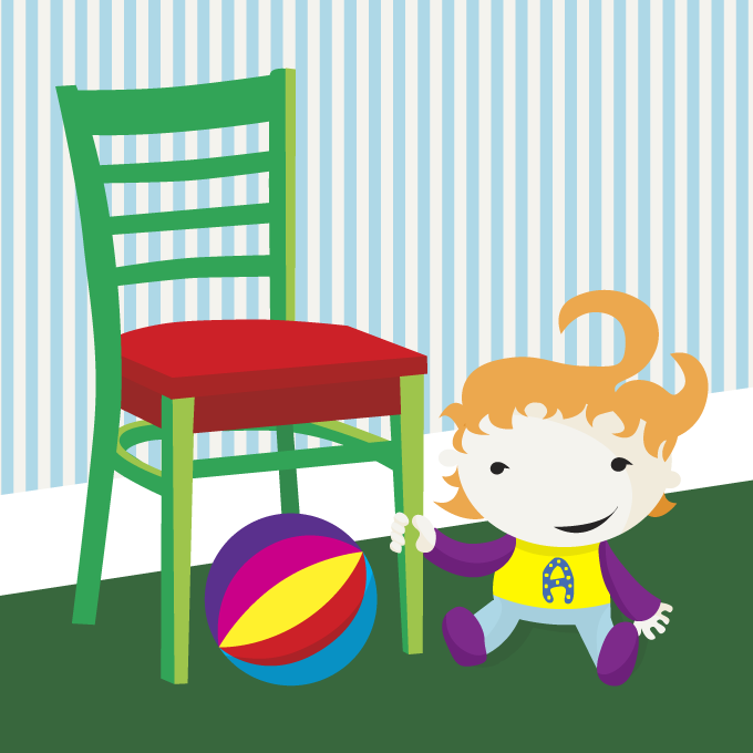 Ball under the table clipart 6 » Clipart Station.