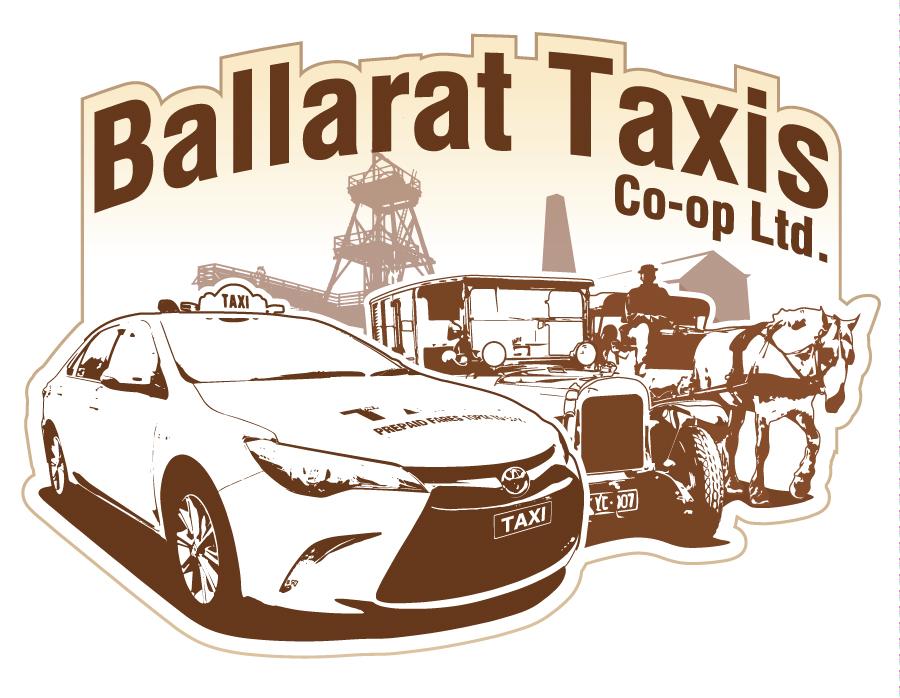 Ballarat Taxis Co.