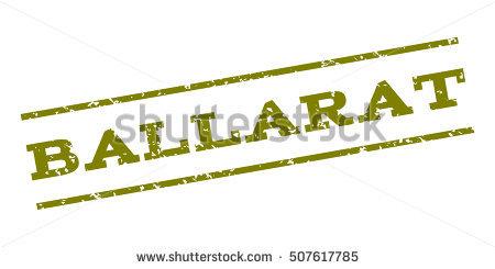 Ballarat Stock Photos, Royalty.