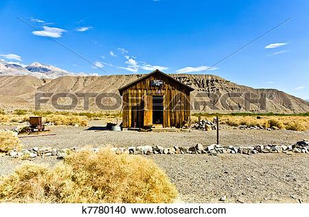 Stock Photography of Jailhouse of Ballarat k7780140.