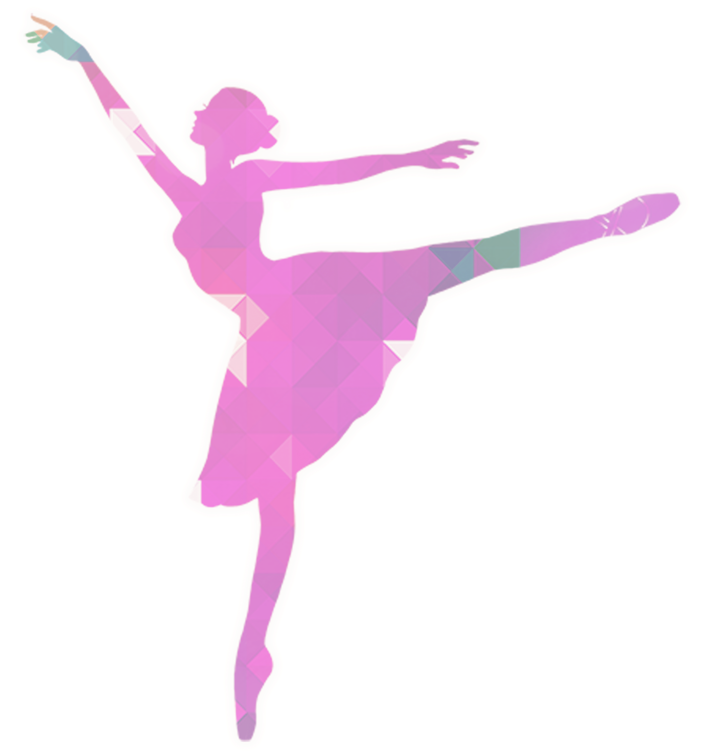 Ballet Dancer Portable Network Graphics Silhouette.