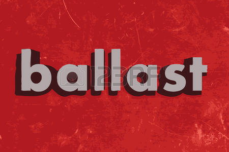 91 Ballast Stock Illustrations, Cliparts And Royalty Free Ballast.