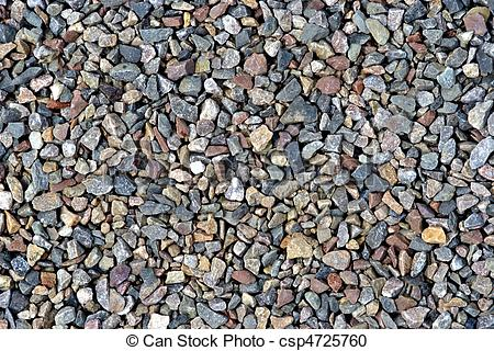 Stock Photography of breakstone.