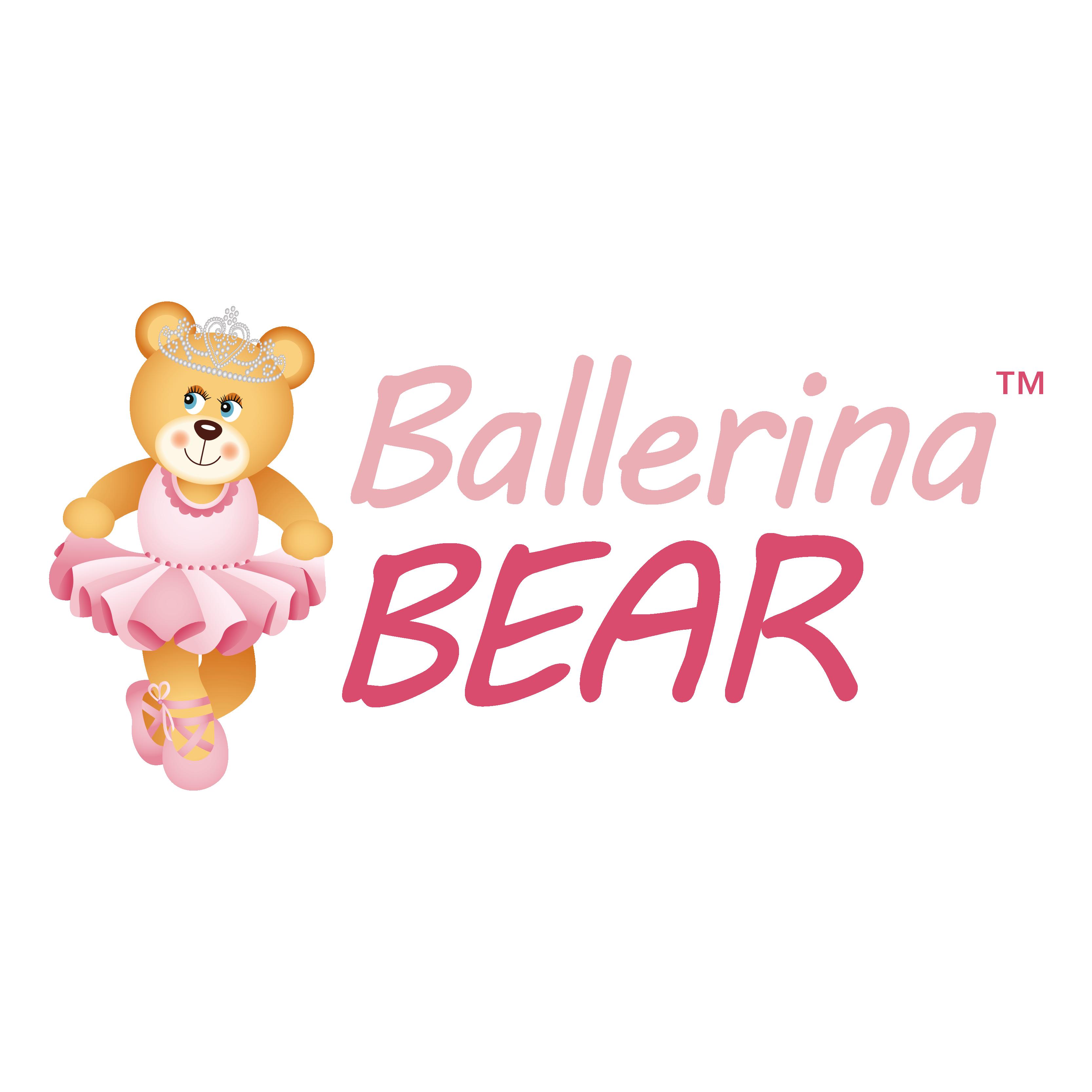 Ballerina Bear.
