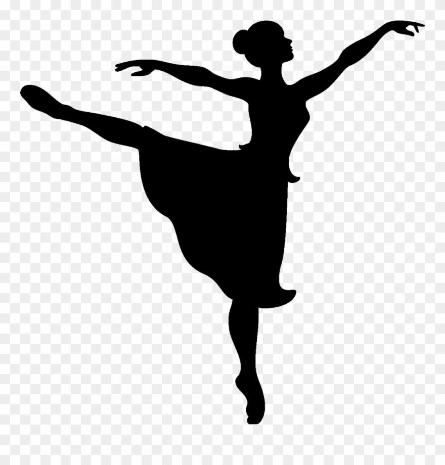 Free Ballet Clip Art Ballerina.