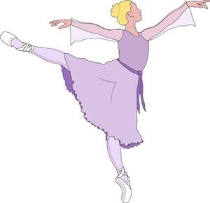 Ballerina Clipart & Ballerina Clip Art Images.