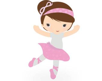 Clipart ballerina png.