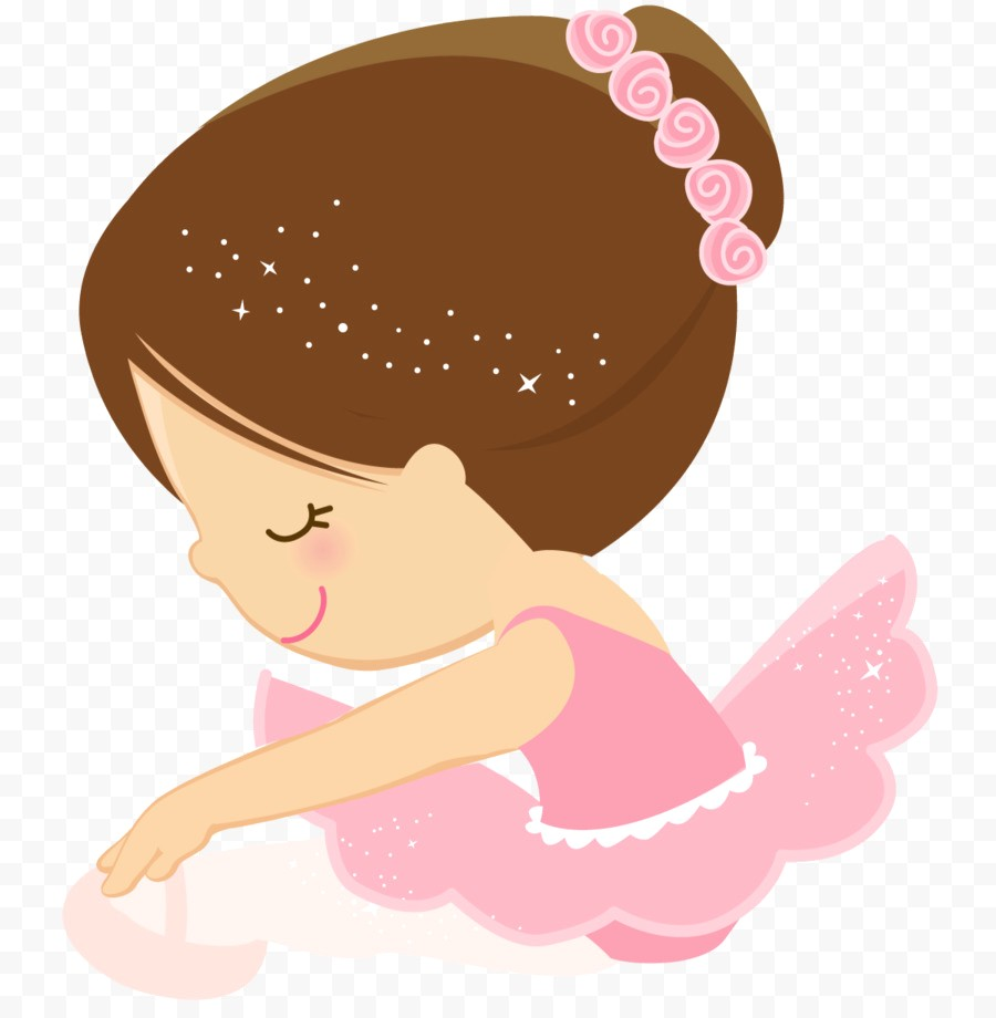 Ballerina clipart free 3 » Clipart Station.