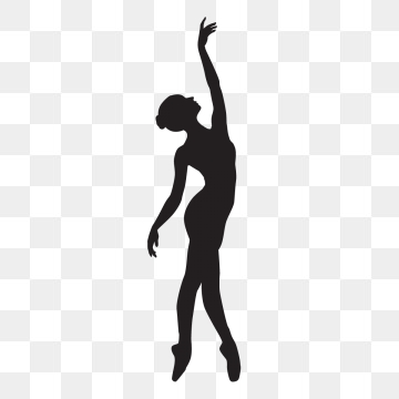 Ballerina Png, Vector, PSD, and Clipart With Transparent Background.