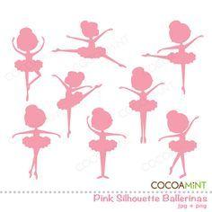Resultado de imagen para ballerina princess clipart.