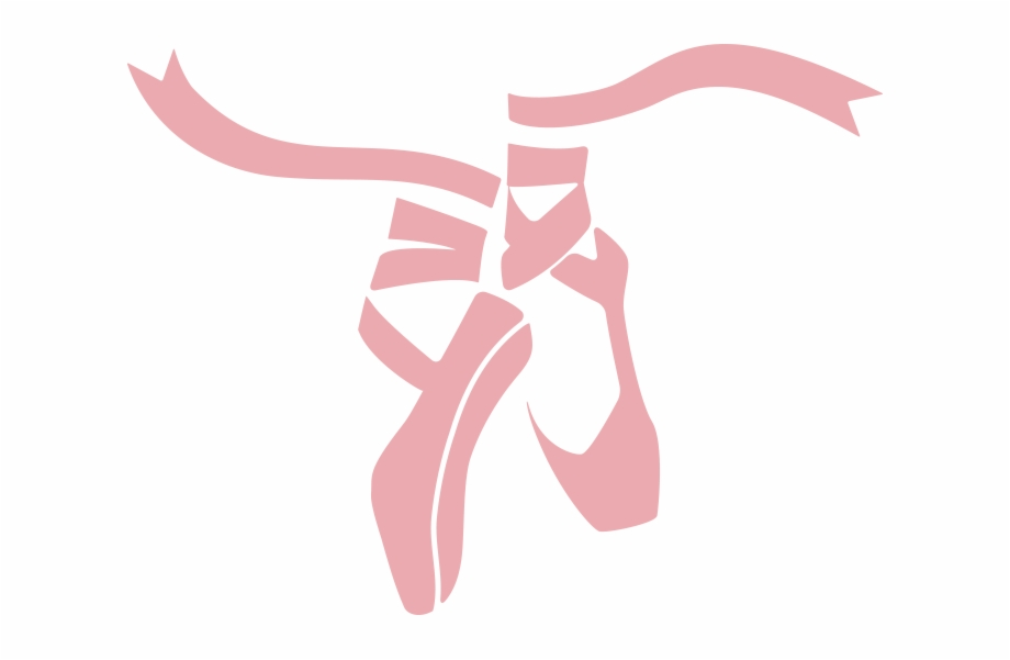 Pointe Shoes Clip Art Png , Png.